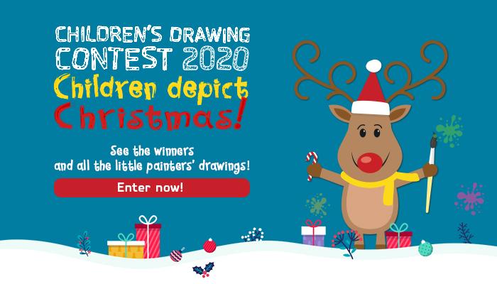 13ος Παιδικός Διαγωνισμός Ζωγραφικής