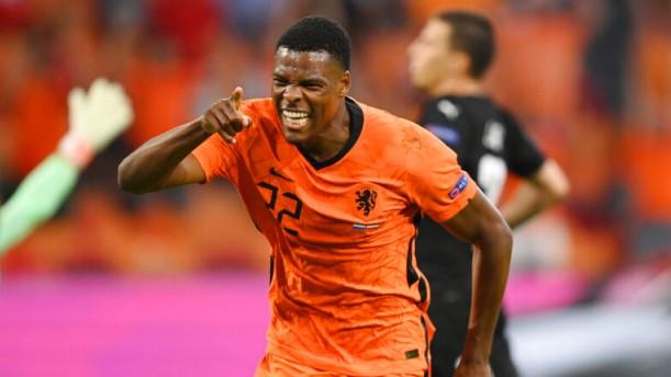 Euro 2020: Άνετα η Ολλανδία την Αυστρία (βίντεο)
