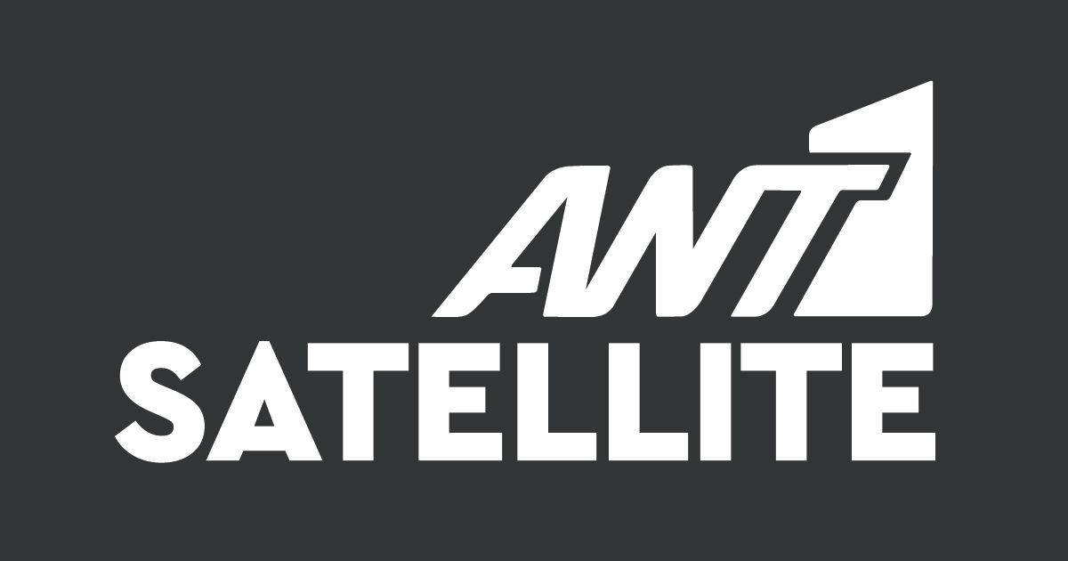 ANT1 SATELLITE / The first Greek channel on USA