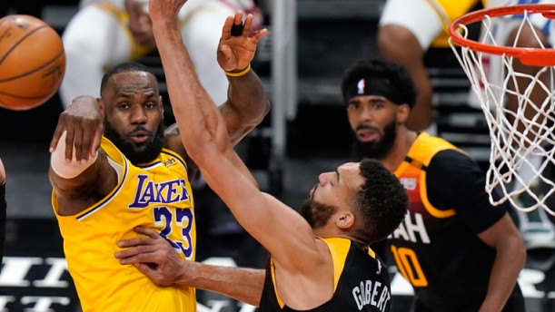 NBA: συνεχίζει την προέλαση η Γιούτα