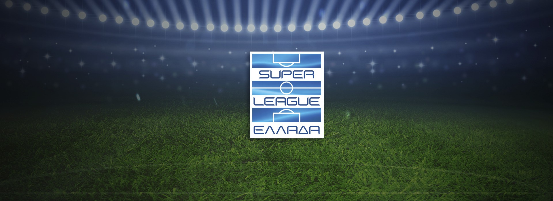 GREEK SOCCER SUPER LEAGUE