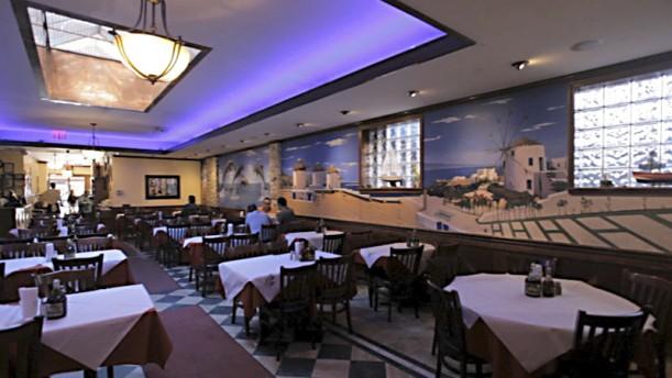Δείπνο για 2 στο εστιατόριο Stamatis στην Νέα Υόρκη!