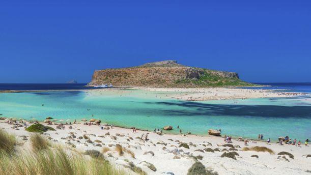 3ήμερη διαμονή σε πολυτελές ξενοδοχείο στην Κρήτη τον Οκτώβρη!