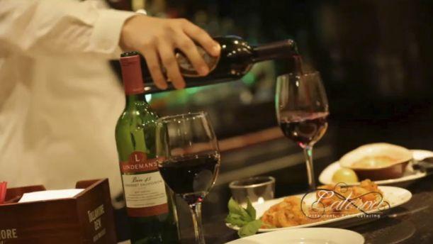 Δείπνο για 2 στο εστιατόριο Laterna στην Νέα Υόρκη!
