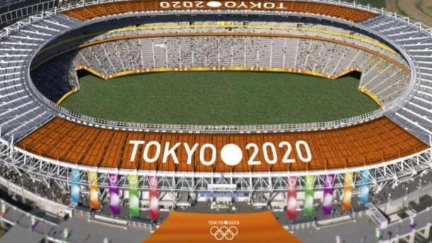 Τόκιο 2020: το σύνθημα για τους Ολυμπιακούς και Παραολυμπιακούς Αγώνες