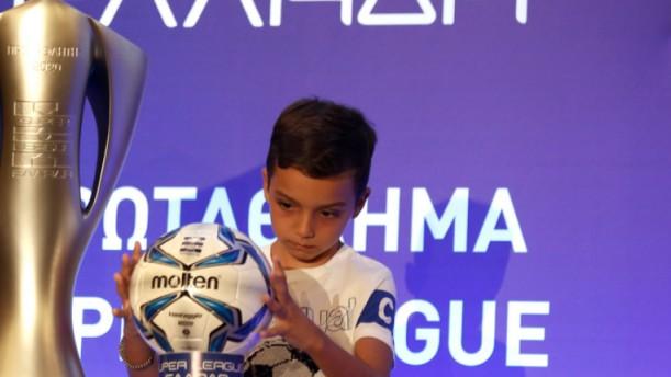 Super League: Το πρόγραμμα των play out