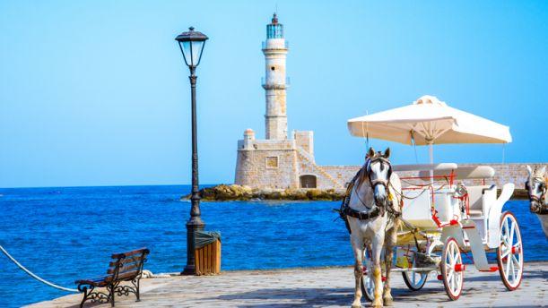 3ήμερη διαμονή σε πολυτελές ξενοδοχείο στην Κρήτη τον Σεπτέμβριο!
