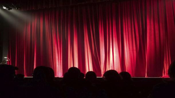 Εισιτήρια για θέατρο στην Ελλάδα!